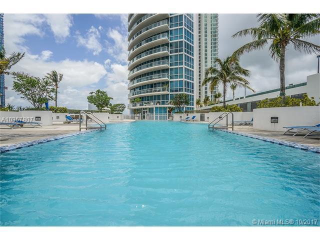 480 NE 30th St #1403, Miami, FL 33137 (MLS #A10357807) :: The Jack Coden Group