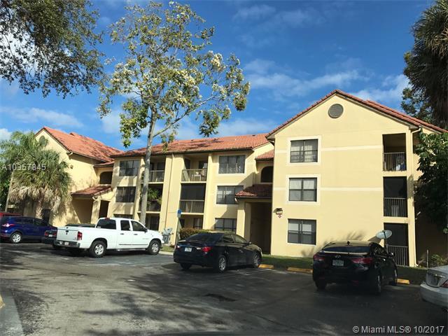 4521 W Mcnab Rd #21, Pompano Beach, FL 33069 (MLS #A10357845) :: Grove Properties