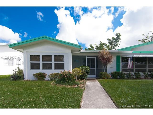 1076 NW 83rd Ave A62, Plantation, FL 33322 (MLS #A10358009) :: The Chenore Real Estate Group