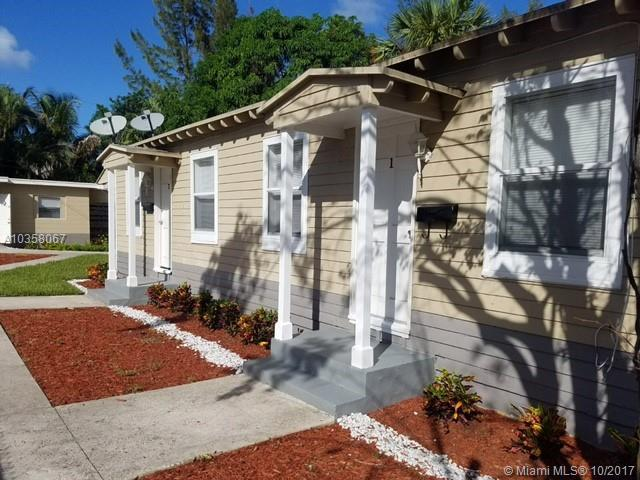 517 Kanuga Dr, West Palm Beach, FL 33401 (MLS #A10358067) :: The Teri Arbogast Team at Keller Williams Partners SW