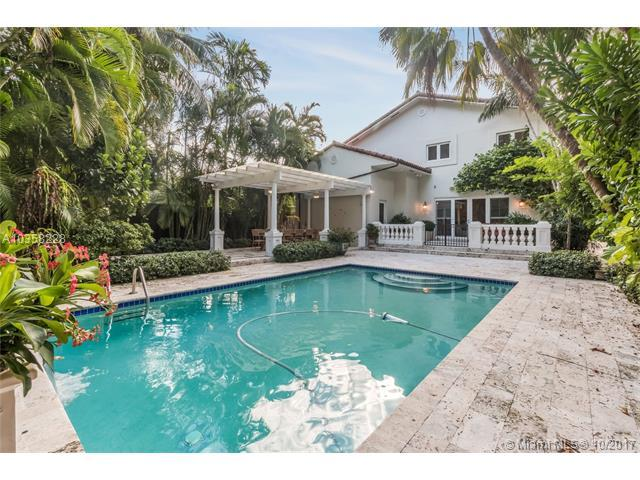 3609 Solana Rd, Coconut Grove, FL 33133 (MLS #A10358228) :: The Riley Smith Group