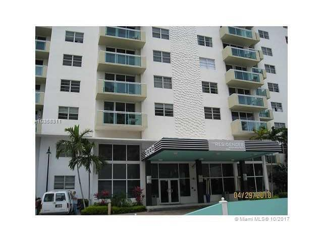 3000 S Ocean Dr #910, Hollywood, FL 33019 (MLS #A10358311) :: The Chenore Real Estate Group