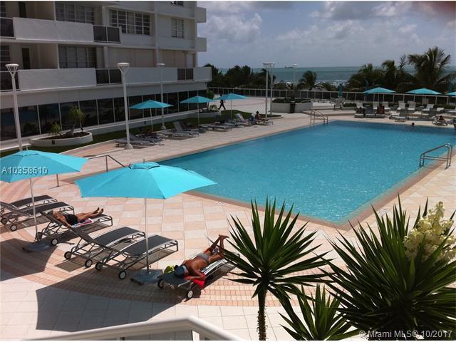 100 Lincoln Rd #806, Miami Beach, FL 33139 (MLS #A10358610) :: The Chenore Real Estate Group