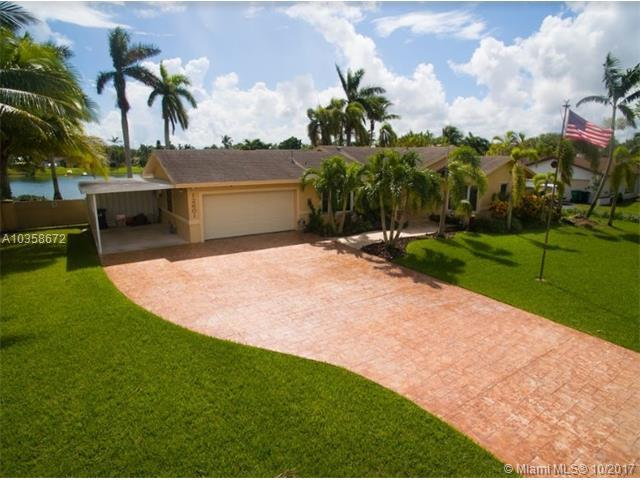 12601 SW 115th Ave, Miami, FL 33176 (MLS #A10358672) :: The Riley Smith Group