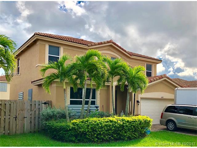 11242 SW 226th St, Miami, FL 33170 (MLS #A10358803) :: Green Realty Properties