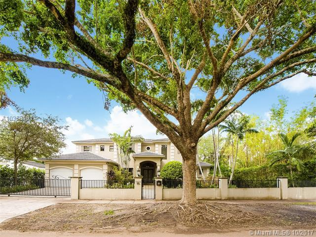 7820 Mindello St, Coral Gables, FL 33143 (MLS #A10358901) :: The Riley Smith Group