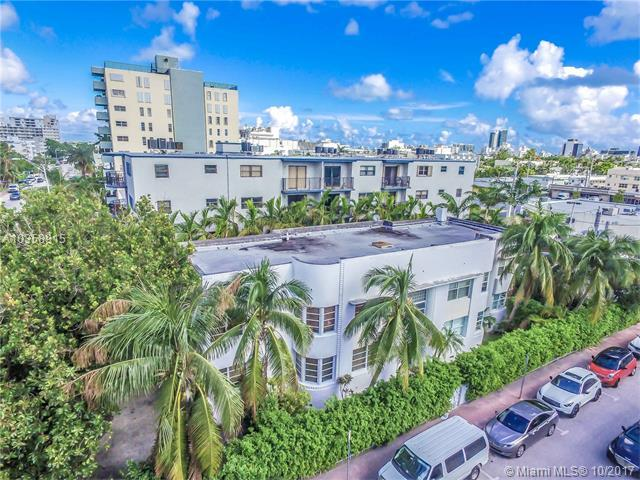 1435 West Ave #2, Miami Beach, FL 33139 (MLS #A10358915) :: The Riley Smith Group