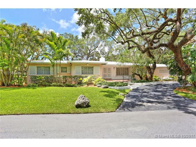 1900 Secoffee St, Coconut Grove, FL 33133 (MLS #A10359048) :: The Riley Smith Group