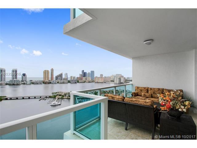 3201 NE 183rd St #2405, Aventura, FL 33160 (MLS #A10359516) :: Green Realty Properties