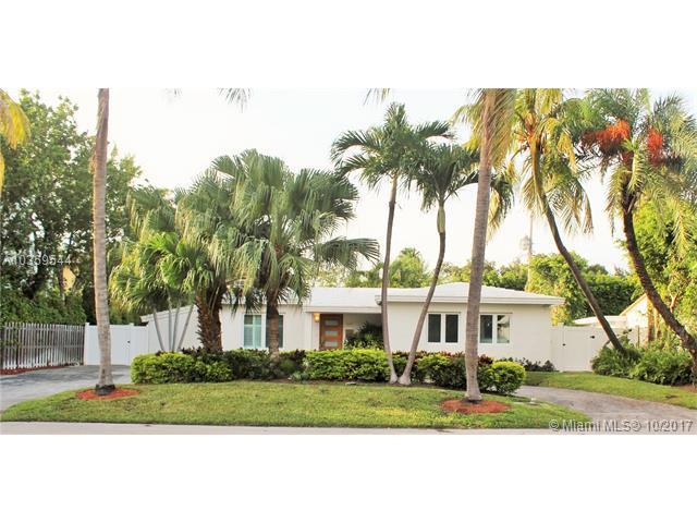 365 W Enid Dr, Key Biscayne, FL 33149 (MLS #A10359544) :: The Riley Smith Group