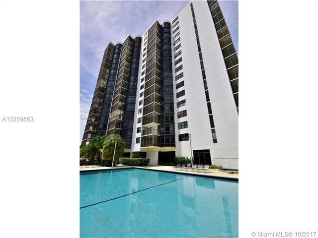 20100 W Country Club Dr. #1605, Aventura, FL 33180 (MLS #A10359563) :: Green Realty Properties
