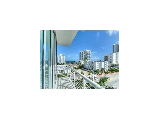 6580 Indian Creek Dr #501, Miami Beach, FL 33141 (MLS #A10359577) :: The Riley Smith Group