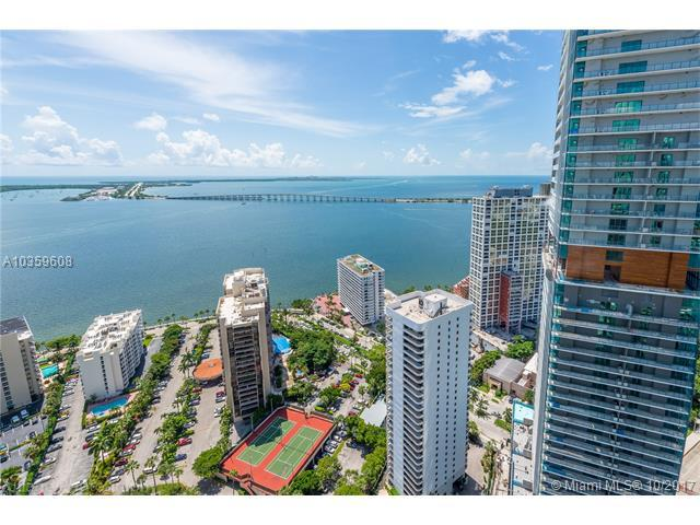 1425 Brickell Ave 41A, Miami, FL 33131 (MLS #A10359608) :: The Riley Smith Group