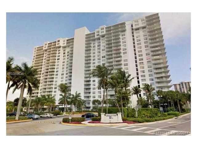 2801 NE 183rd St 1507W, Aventura, FL 33160 (MLS #A10359636) :: Green Realty Properties