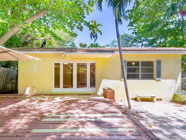3701 Loquat Ave, Miami, FL 33133 (MLS #A10359711) :: The Riley Smith Group