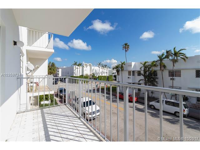 1428 Euclid Ave #201, Miami Beach, FL 33139 (MLS #A10359734) :: The Riley Smith Group