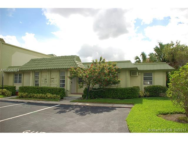 301 Bonaventure Blvd #8, Weston, FL 33326 (MLS #A10359754) :: The Teri Arbogast Team at Keller Williams Partners SW