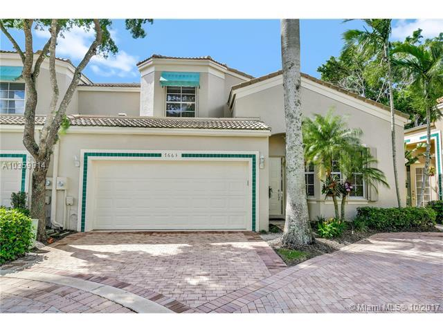 7663 Estuary Ct, West Palm Beach, FL 33412 (MLS #A10359814) :: The Teri Arbogast Team at Keller Williams Partners SW