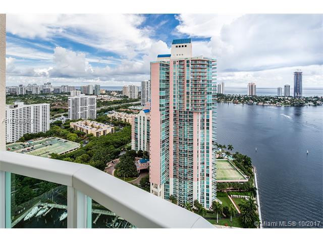 3330 NE 190th St Lph14, Aventura, FL 33180 (MLS #A10359893) :: Green Realty Properties