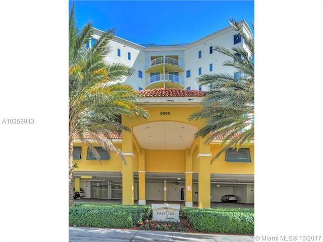 3000 NE 188th St #601, Aventura, FL 33180 (MLS #A10359913) :: Green Realty Properties