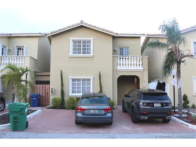 7689 NW 182nd Ter #302, Hialeah, FL 33015 (MLS #A10359957) :: Green Realty Properties