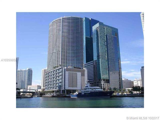 200 Biscayne Blvd Way #4310, Miami, FL 33131 (MLS #A10359958) :: Green Realty Properties