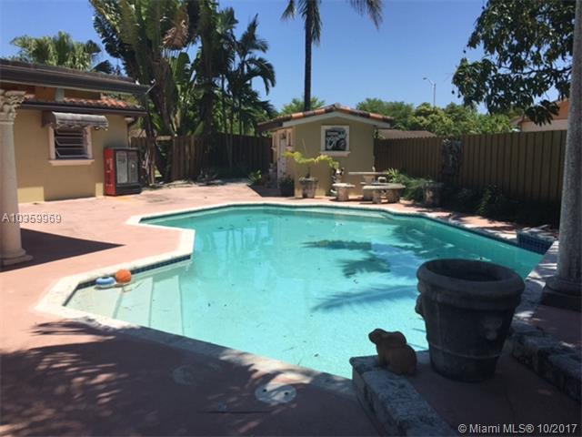 13750 Sw 75 St, Miami, FL 33183 (MLS #A10359969) :: The Riley Smith Group