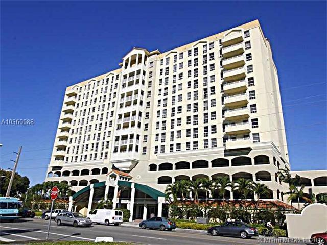 2351 Douglas Rd #911, Miami, FL 33145 (MLS #A10360088) :: The Riley Smith Group
