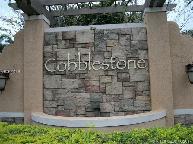 836 SW 147th Ave #3008, Pembroke Pines, FL 33027 (MLS #A10360139) :: Castelli Real Estate Services