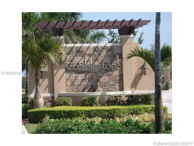 418 SW 147th Ave #5009, Pembroke Pines, FL 33027 (MLS #A10360348) :: Castelli Real Estate Services