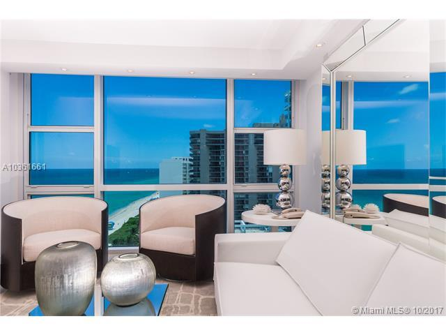 6801 Collins Avenue Lph12, Miami Beach, FL 33141 (MLS #A10361661) :: Green Realty Properties