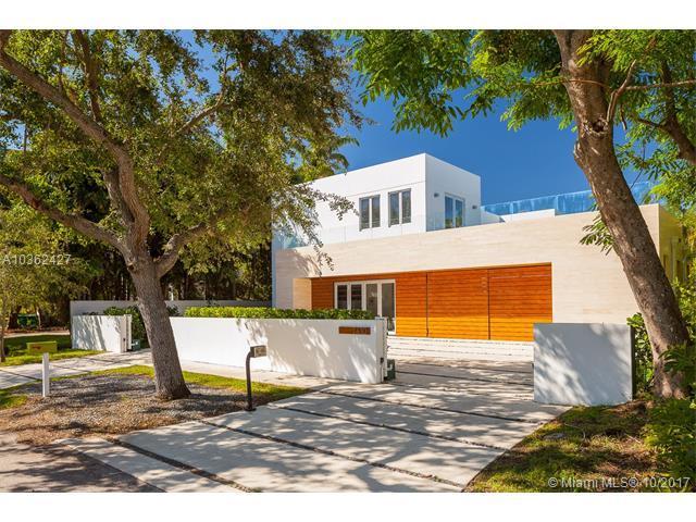 7430 SW 55 Ave, Miami, FL 33143 (MLS #A10362427) :: Carole Smith Real Estate Team