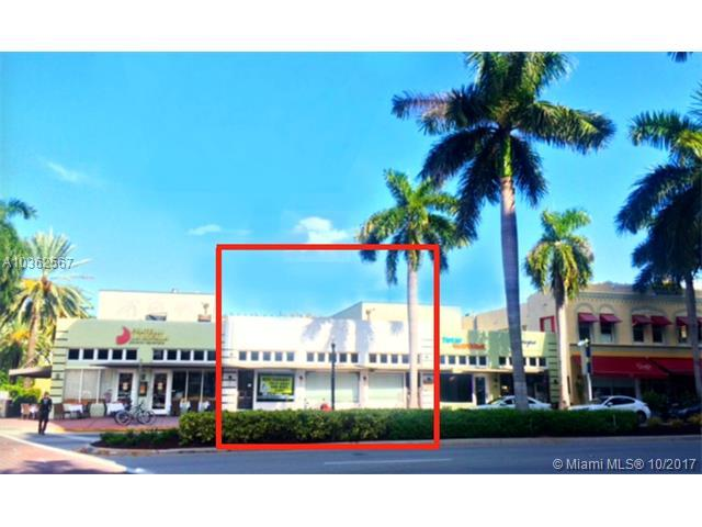 431 Washington Ave, Miami Beach, FL 33139 (MLS #A10362567) :: The Teri Arbogast Team at Keller Williams Partners SW