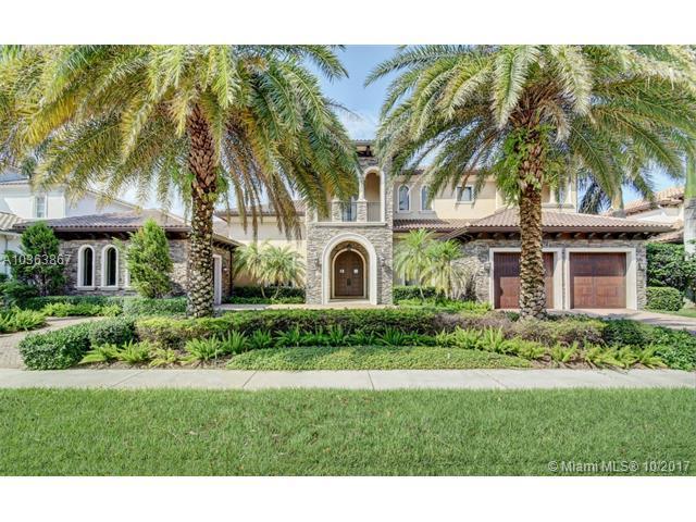 636 Hermitage Cir, Palm Beach Gardens, FL 33410 (MLS #A10363867) :: The Teri Arbogast Team at Keller Williams Partners SW