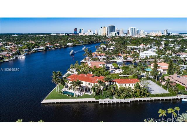 534 Bontona Ave, Fort Lauderdale, FL 33301 (MLS #A10364980) :: The Teri Arbogast Team at Keller Williams Partners SW