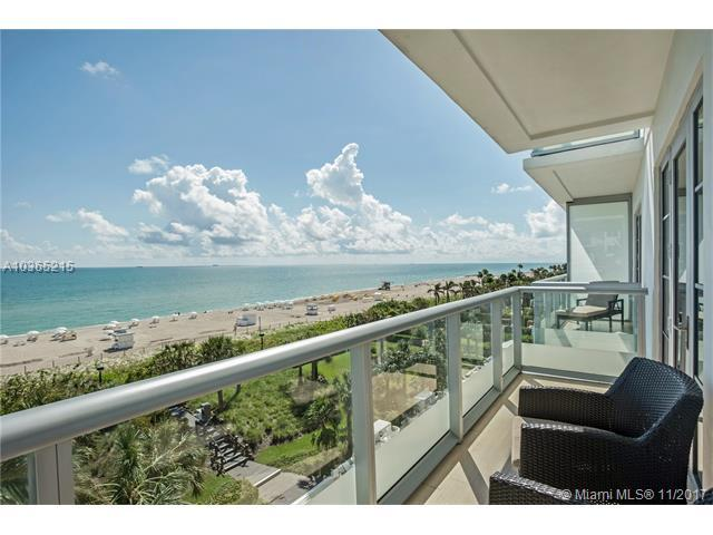 3737 Collins Ave N-502, Miami Beach, FL 33140 (MLS #A10365215) :: The Teri Arbogast Team at Keller Williams Partners SW