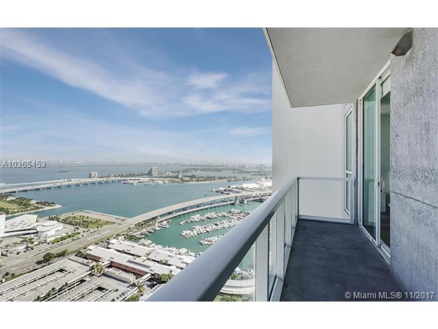 244 Biscayne Blvd #4804, Miami, FL 33132 (MLS #A10365453) :: The Riley Smith Group