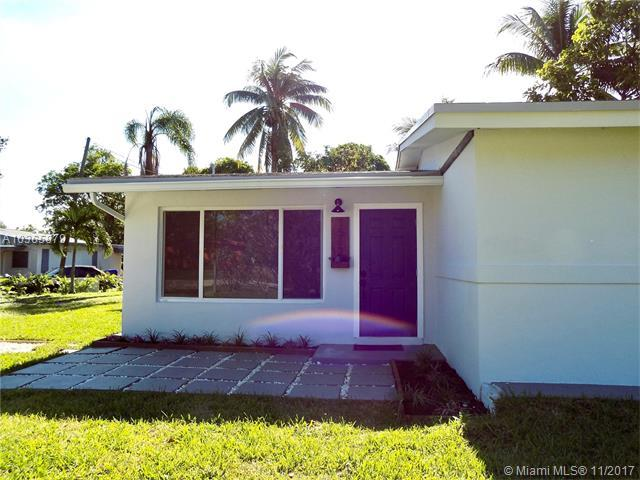 1512 NW 15th Ave, Fort Lauderdale, FL 33311 (MLS #A10365879) :: The Teri Arbogast Team at Keller Williams Partners SW