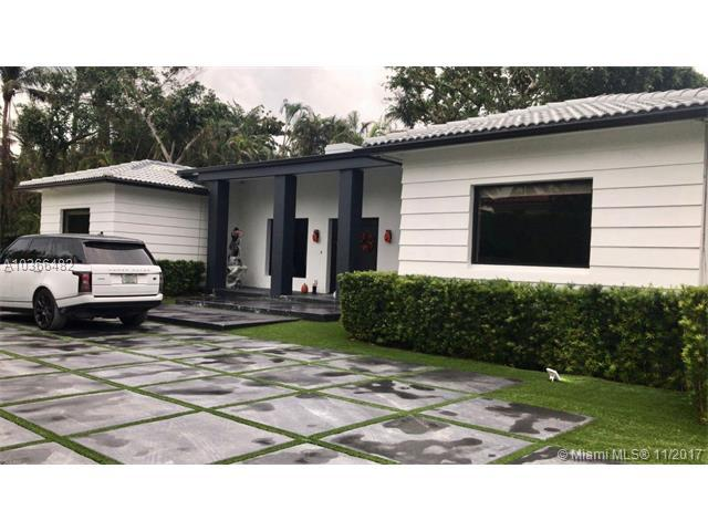 22 N Hibiscus Dr, Miami Beach, FL 33139 (MLS #A10366482) :: The Teri Arbogast Team at Keller Williams Partners SW