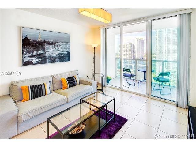 31 SE 5th St #2603, Miami, FL 33131 (MLS #A10367048) :: Hergenrother Realty Group Miami