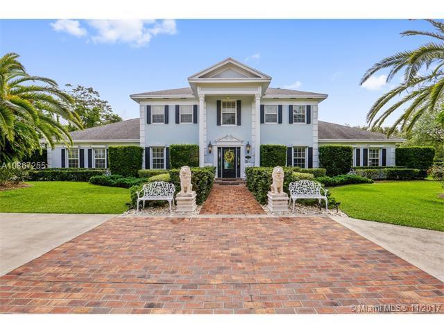 17500 SW 296th St, Homestead, FL 33030 (MLS #A10367255) :: Green Realty Properties