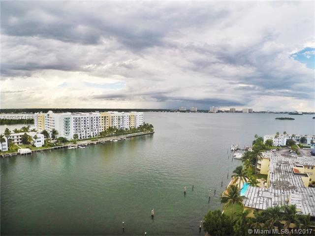 7930 East Dr #1107, North Bay Village, FL 33141 (MLS #A10367488) :: The Jack Coden Group