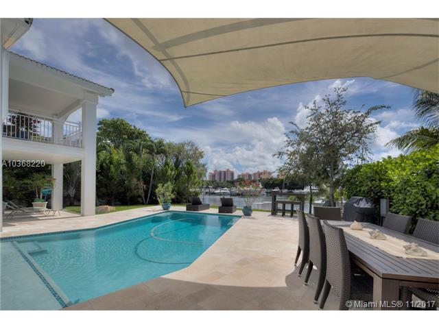 14705 Sailfish Dr, Coral Gables, FL 33158 (MLS #A10368220) :: The Riley Smith Group