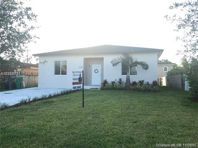 3134 SW 64th Ave, Miami, FL 33155 (MLS #A10368731) :: The Riley Smith Group