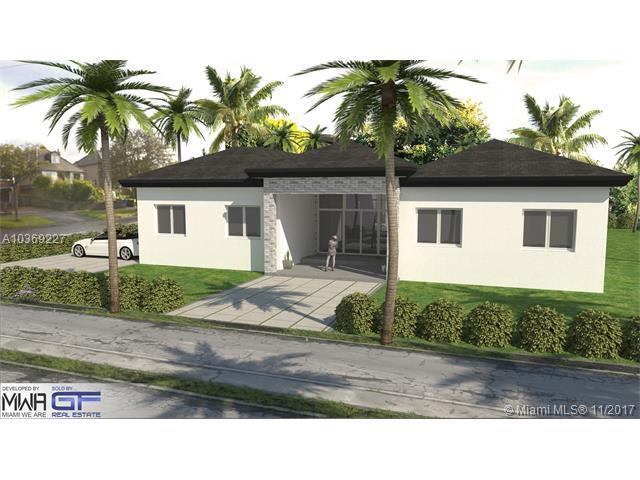 10820 SW 84th Ct, Miami, FL 33156 (MLS #A10369227) :: The Riley Smith Group