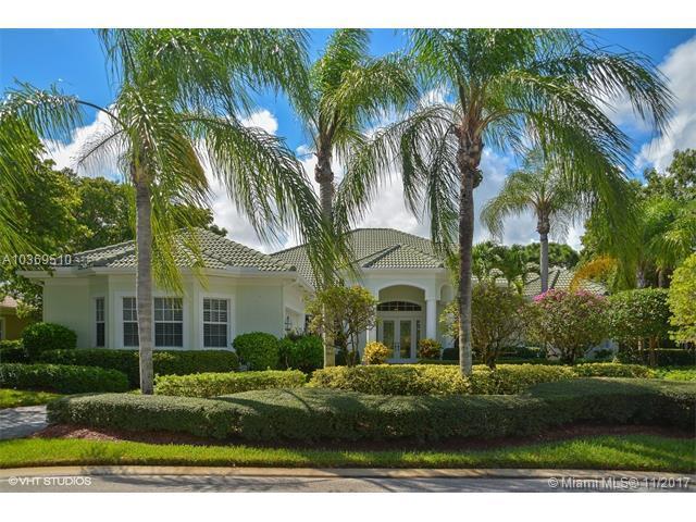 3151 SE Doubleton Dr, Stuart, FL 34997 (MLS #A10369510) :: Green Realty Properties