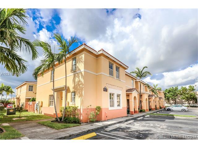 8177 W 36th Ave #7, Miami, FL 33018 (MLS #A10370156) :: The Teri Arbogast Team at Keller Williams Partners SW