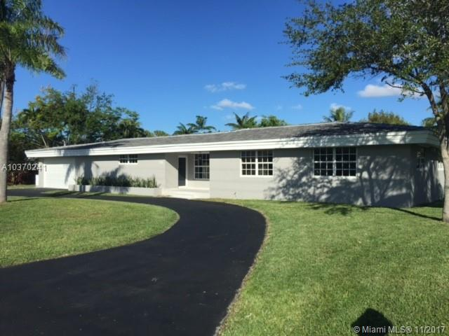 5401 SW 64th Ave, Miami, FL 33155 (MLS #A10370241) :: The Riley Smith Group
