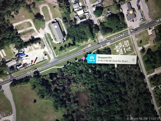 41 N Cove Rd, Stuart, FL 34997 (MLS #A10370596) :: The Teri Arbogast Team at Keller Williams Partners SW