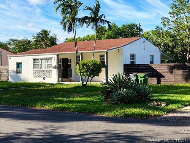 841 NE 122nd St, North Miami, FL 33161 (MLS #A10370964) :: Green Realty Properties